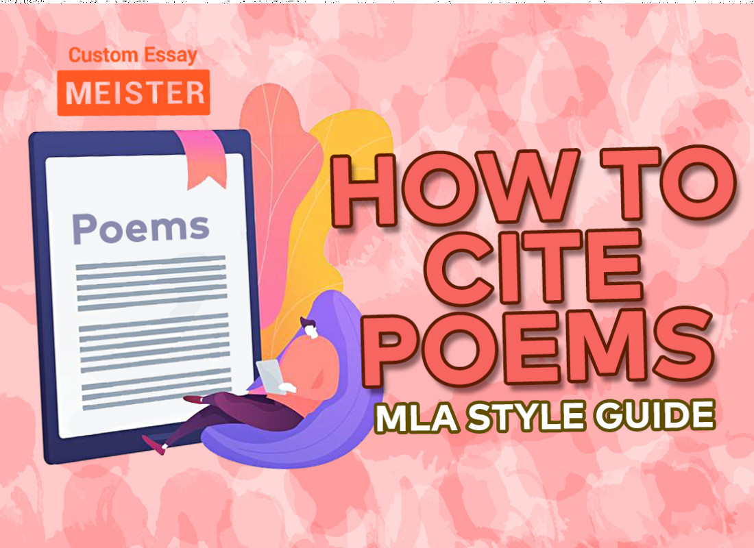MLA Formatting 101: How to Cite a Poem