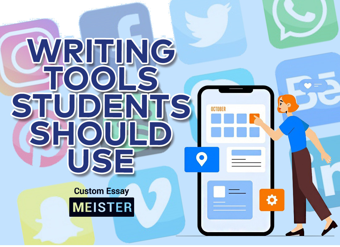Best Writing Tools For Students