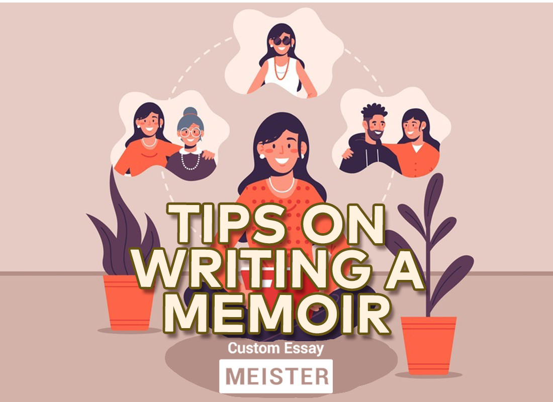 Tips on writing a Memoir